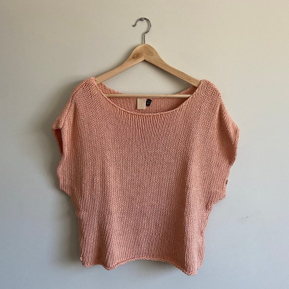 Urban Outfitters Insight Coral Knit